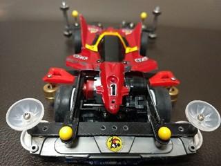 Winnimg Bird Formula -FMTZ